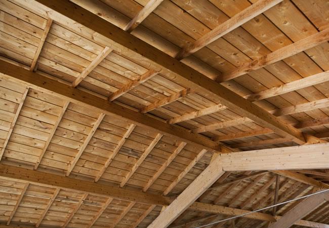 Verwonderlijk Gordingendak isoleren: dakisolatie voor houten kepers & gordingen GV-67