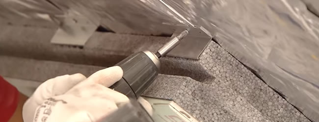 dubbele isolatie plat dak